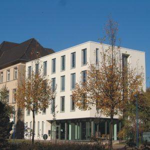 10.1 Amtsgericht 600